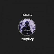 "Jitwam - Purple Ep - 12"" Vinyl"