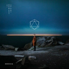 Odesza - A Moment Apart - 2x LP Clear Vinyl