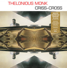 Thelonius Monk - Criss-Cross - LP Vinyl