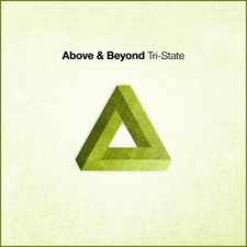 Above & Beyond - Tri-State - 2x LP Vinyl