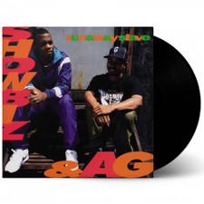 Showbiz & A.G. - Runaway Slave - LP Vinyl