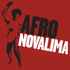 Novalima - Afro - LP Vinyl