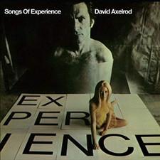 David Axelrod - Songs Of Experience - LP Vinyl
