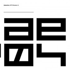 Autechre - NTS Sessions 4 - 3x LP Vinyl