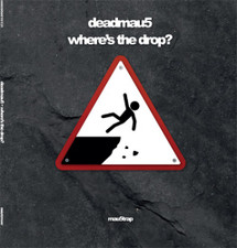 Deadmau5 - Where's The Drop? - 2x LP Vinyl
