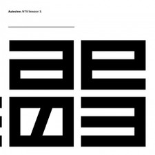 Autechre - NTS Sessions 3 - 3x LP Vinyl