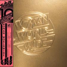 Justice - Woman Worldwide - 2x LP Vinyl