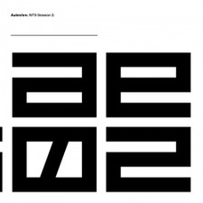 Autechre - NTS Sessions 2 - 3x LP Vinyl