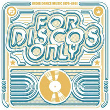 Various Artists - For Discos Only: Indie Dance Music From Fantasy & Vanguard Records (1976-1981) - 5x LP Vinyl Box Set
