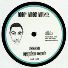 "Silkie - Impervious - 12"" Vinyl"