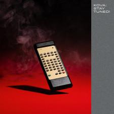 Kova - Stay Tuned! - LP Vinyl