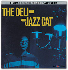 The Deli - Jazz Cat - LP Vinyl