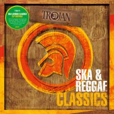 Various Artists - Ska & Reggae Classics - 2x LP Vinyl