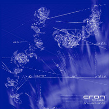 "Cron - Scalable Architectures - 12"" Colored Vinyl"