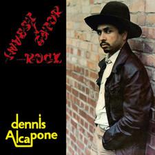 Dennis Alcapone - Investigator Rock - LP Vinyl