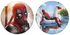 Tyler Bates - Deadpool 2 (Original Motion Picture Score) - LP Picture Disc Vinyl