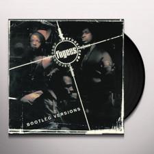 Fugees - Bootleg Versions - LP Vinyl