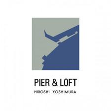 Hiroshi Yoshimura - Pier & Loft - LP Vinyl