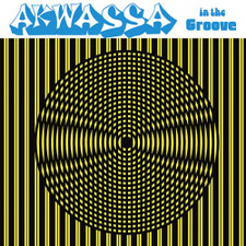 Akwassa - In The Groove - LP Vinyl