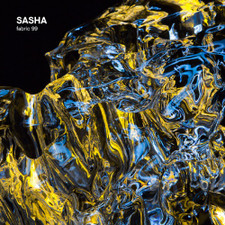 Sasha - Fabric 99 - 4x LP Vinyl
