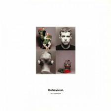 Pet Shop Boys - Behaviour - LP Vinyl