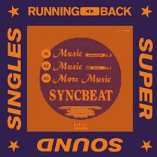 "Syncbeat - Music - 12"" Vinyl"