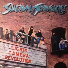 Suicidal Tendencies - Lights... Camera… Revolution - LP Colored Vinyl