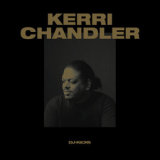 Kerri Chandler - DJ Kicks - 2x LP Vinyl
