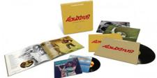 Bob Marley & The Wailers - Exodus (The Movement Continues…) 40th Anniversary - 4x LP Vinyl Box Set