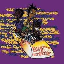 The Pharcyde - Bizarre Ride II The Pharcyde - 5x LP Vinyl Box Set