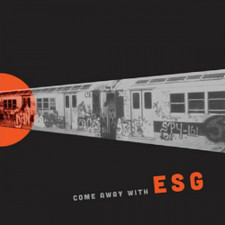 ESG - Come Away With ESG - LP Vinyl