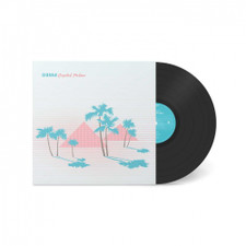Ourra - Crystal Palms - LP Vinyl