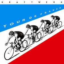 Kraftwerk - Tour De France - 2x LP Vinyl