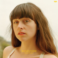 "Waxahatchee - Great Thunder - 12"" Colored Vinyl"