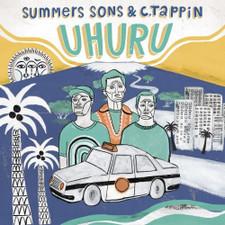 Summers Sons & C. Tappin - Uhuru - 2x LP Vinyl