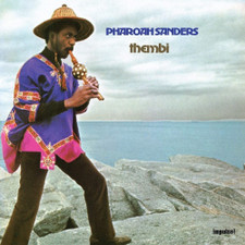 Pharoah Sanders - Thembi - LP Vinyl