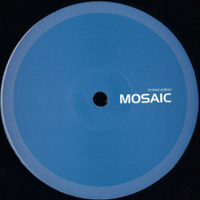 "The Wise Caucasian - In The Night - 12"" Vinyl"