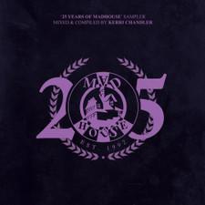 Kerri Chandler - 25 Years Of Madhouse - 2x LP Vinyl