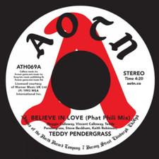 "Teddy Pendergrass - Believe In Love - 7"" Vinyl"