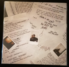 XXXtentacion - 17 (Import Version) - LP Vinyl