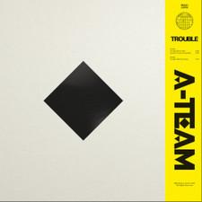 "A-Team - Trouble - 12"" Vinyl"