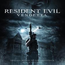 Kenji Kawai - Resident Evil Vendetta (Original Motion Picture Soundtrack) - 2x LP Vinyl