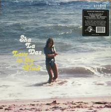 The Sha La Das - Love In The Wind - LP Vinyl