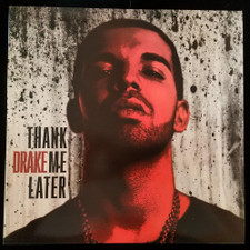 Drake - Thank Me Later - 2x LP Vinyl