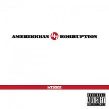 Capital Steez - AmeriKKKan Korruption - 2x LP Vinyl