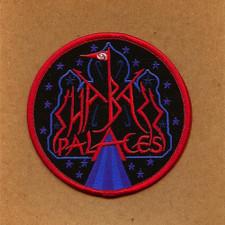 """Shabazz Palaces - s/t / Eagles Soar, Oil Flows - 12"""" Vinyl"""