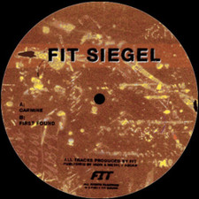 "Fit Siegel - Carmine / First Found - 12"" Vinyl"