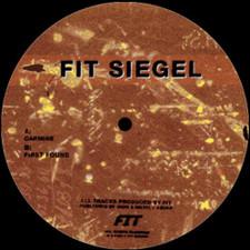 """Fit Siegel - Carmine / First Found - 12"""" Vinyl"""