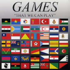 "Games - That We Can Play - 12"" Vinyl"