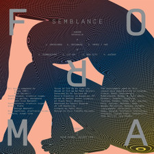 Forma - Semblance - LP Vinyl